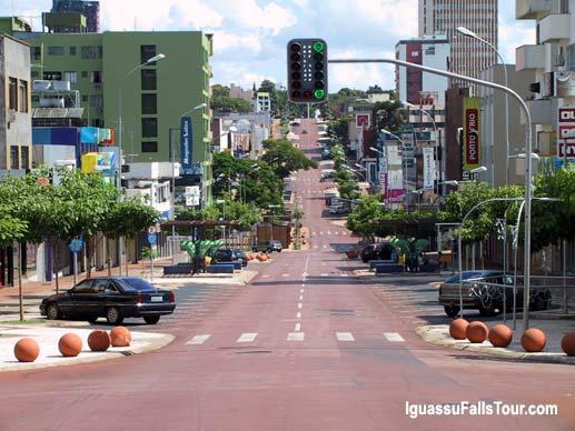 Fotos da cidade de foz do iguacu 27