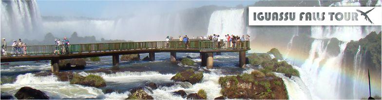 Iguassu Scenes